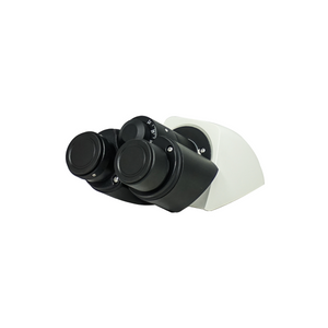 Compound Microscope Eyepiece Body Tube, Binocular, Infinite, Eyetube Angle 30 Degrees, BM03021221