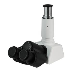 Compound Microscope Eyepiece Body Tube, Trinocular, Finite, Eyetube Angle 30 Degrees, BM04011321