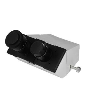 Compound Microscope Eyepiece Body Tube, Binocular, Finite, Eyetube Angle 45 Degrees, BM05041231