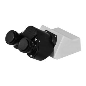 Compound Microscope Eyepiece Body Tube, Binocular, Finite, Eyetube Angle 30 Degrees, BM05071221