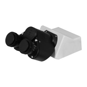 Compound Microscope Eyepiece Body Tube, Binocular, Infinite, Eyetube Angle 30 Degrees, BM05071222