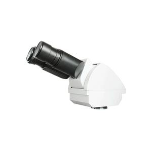 Compound Microscope Eyepiece Body Tube, Binocular, Infinite, Adjustable Eyetube Angle 0-45 Degrees, BM11101251