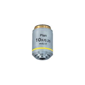 10X Infinity-Corrected Plan Achromatic Microscope Objective Lens BM13013331