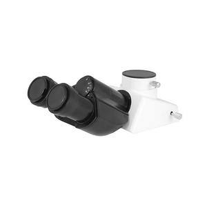 Compound Microscope Eyepiece Body Tube, Trinocular, Finite, Eyetube Angle 30 Degrees, BM13031321