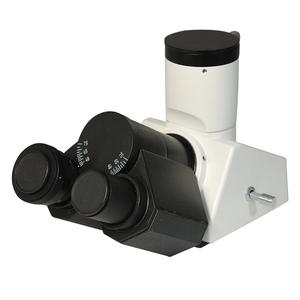 Compound Microscope Eyepiece Body Tube, Trinocular, Finite, Eyetube Angle 30 Degrees, BM14011321