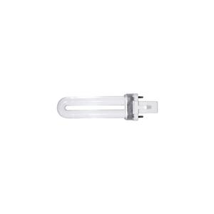 7W U Shape Fluorescent Microscope Light Bulb Replacement