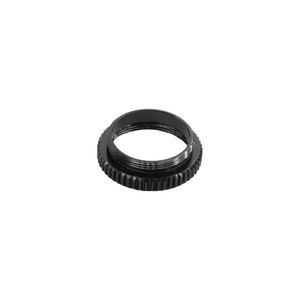5mm Spacer to Convert C-Mount to CS-Mount Lens Adapter Ring Extension Tube for Microscope Camera
