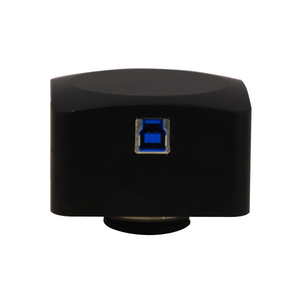16 MP USB 3.0 CMOS Color Digital Microscope Camera + 4K Video Capture 26fps + Measurement, Calibration Function for Windows XP/7/8/10