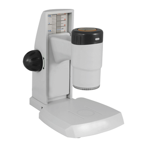 60X Digital Microscope, 1X Built-in Objective, 3.0 MP USB 2.0, Windows XP/7/8/10