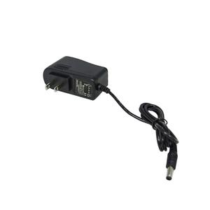 12V 1A AC to DC Adapter Power Supply 100-240V 50/60Hz (1.1 meter, 3.6 feet)