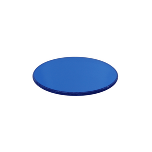 32mm Microscope Filter (Blue)