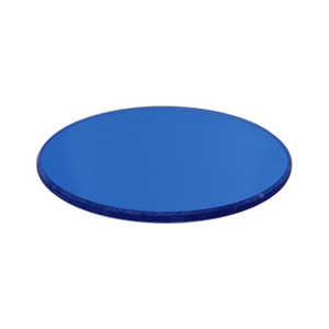 45mm Microscope Filter (Blue)