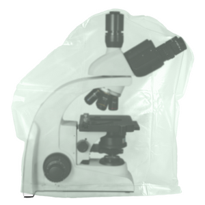 Microscope Dust Cover (Medium)