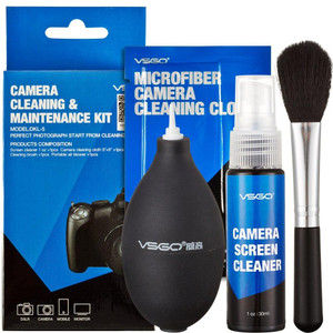 VSGO Camera Cleaning & Maintenance Kit DKL-5
