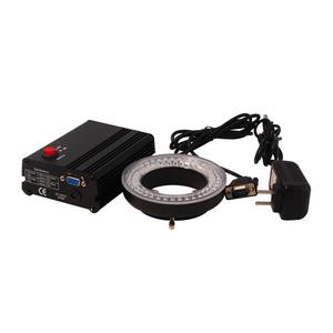 78 UV LED Microscope Ring Light Diameter 70mm 5W