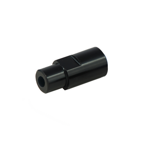 Fiber Optic Cable Converter Adapter for Microscope Light Source