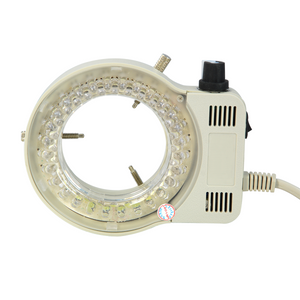 56 LED Microscope Ring Light Diameter 64mm 5W, Clear