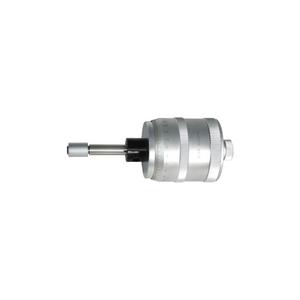 Mechanical Micrometer Head, Range 0-25mm/0-1 in.