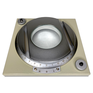 360° Rotating Stage, Precision Measurement for Microscopes