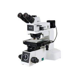 50X-1000X Metallurgical Microscope, Trinocular, LED Light
