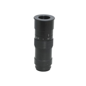 0.7-4.5X Industrial Inspection Video Zoom Microscope Body, Monocular, Infinite MZ02011101