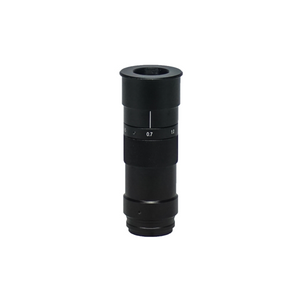 0.7-4.5X Industrial Inspection Video Zoom Microscope Body, Monocular, Infinite MZ02011102