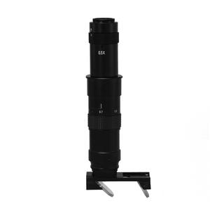 0.26-1.68X 3D Video Zoom Microscope Body MZ02011103
