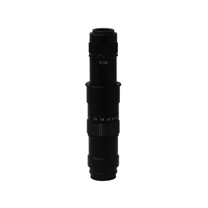0.35-2.25X Video Zoom Microscope Body MZ02011111