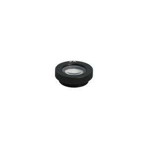 2X Semi-Plan Achromatic Microscope Objective Lens Working Distance 47mm