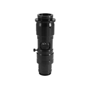0.7-4.5X Industrial Inspection Video Zoom Microscope Body, Monocular, Finite MZ07011101