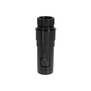 0.75-5X Industrial Inspection Video Zoom Microscope Body, Monocular, Infinite MZ08011101