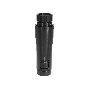 0.58-7X Industrial Inspection Video Zoom Microscope Body, Monocular, Infinite MZ08031101