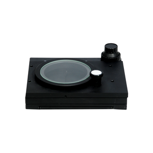 XY Mechanical Rotating Stage, Precision Measurement for Microscopes