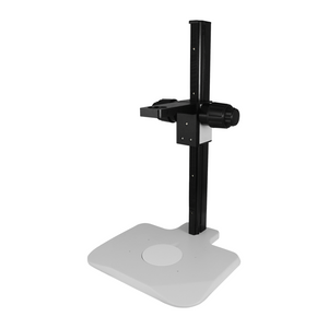 Microscope Track Stand, 39mm Fine Focus Rack, 520mm Track Length