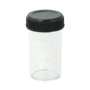 Plastic Container Case for Microscope Objective Lens with RMS Thread