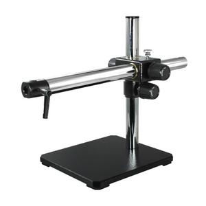 Microscope Boom Stand, Single Arm, Heavy Duty