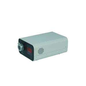 LED Fiber Optic Illuminator Microscope Light Source 12V