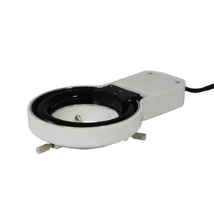 UV Fluorescent Microscope Ring Light Diameter 60mm 8W