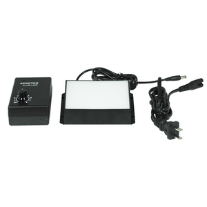 LED Microscope Back Light 100x100mm 5W
