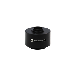 Olympus Compatible 0.5X Microscope Camera Coupler C-Mount Adapter 42mm