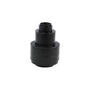Olympus Compatible 1X Microscope Camera Coupler C-Mount Adapter 42mm