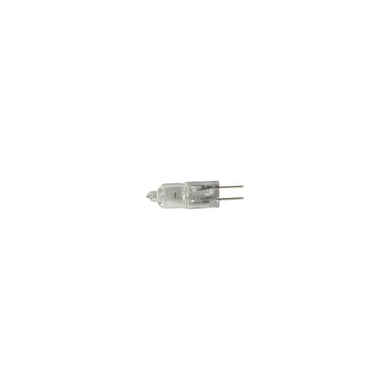 30W DC 6V Oval Halogen Microscope Light Bulb Replacement BU99031103