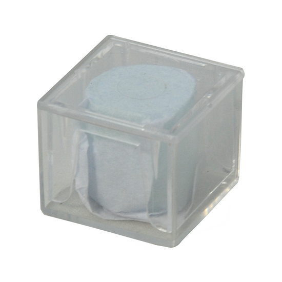Pre-Cleaned Microscope Glass Cover Slides Coverslips 14mm Diameter Round