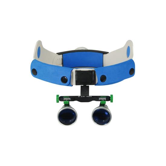 Double Lens Head Strap Magnifier MG22303201