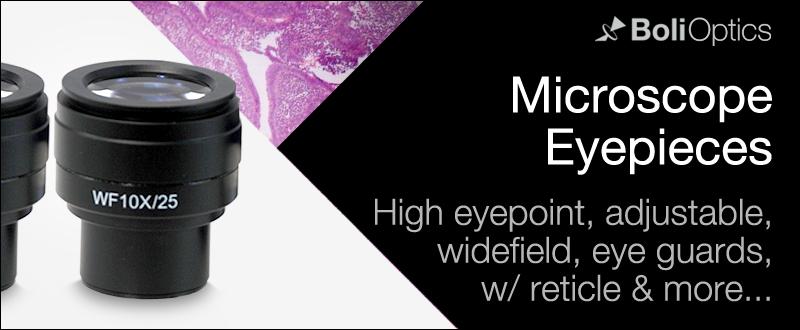 microscope-eyepieces