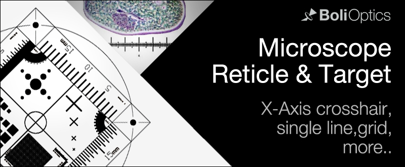 microscope-reticle-target