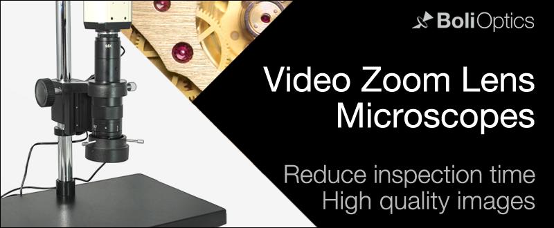 video-zoom-lens-microscope