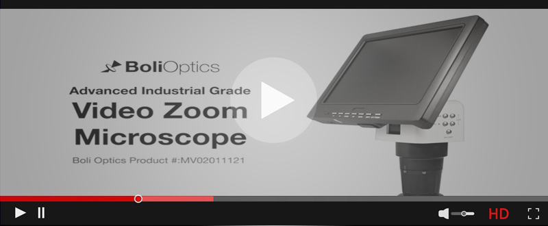 microscope video tutorials
