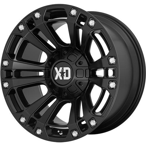 XD XD851 20x10 - XD85121067718N