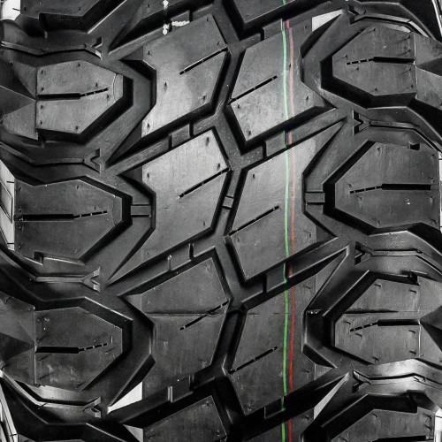 Gladiator XComp MT Mud Terrain 35x12.5R17 - 1932267553